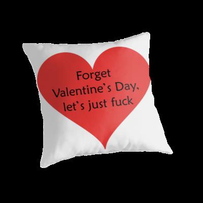 FVD pillow