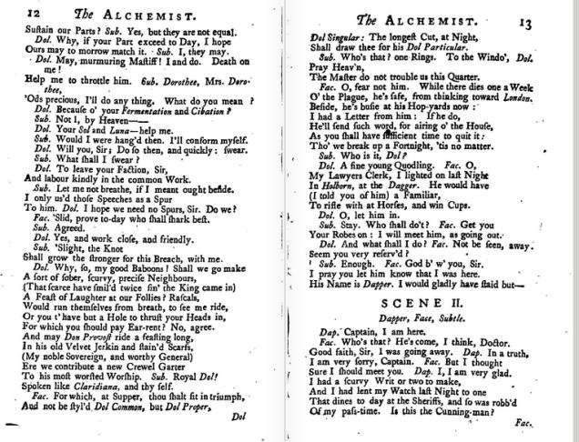 The Alchemist (play)