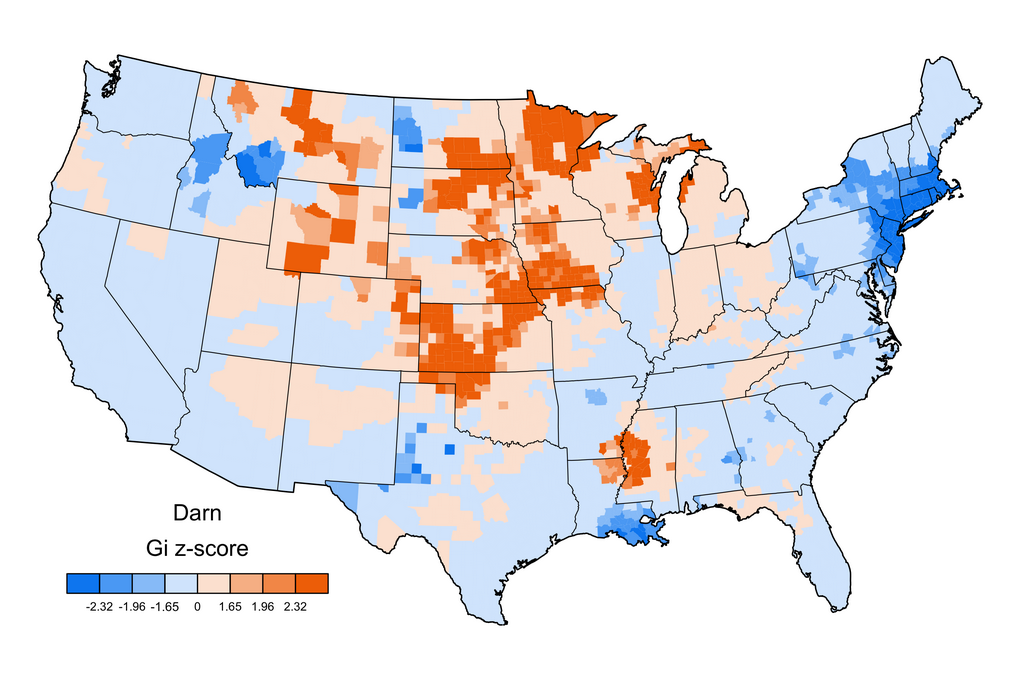 Mapping the United Swears of America – Strong Language