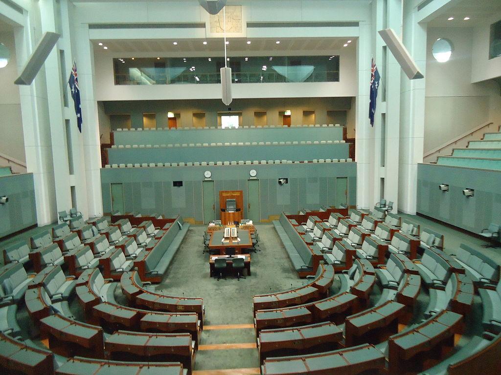 Unparliamentary language: Australian edition – Strong Language