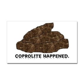 coprolite_happened_rectangle_sticker