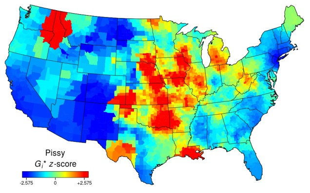 word mapper us swears pissy
