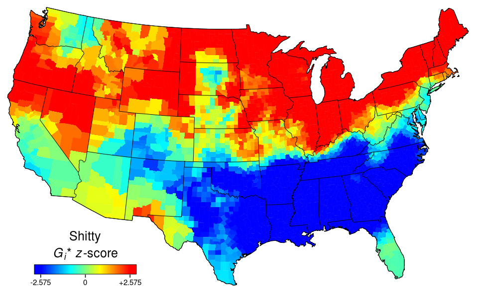 Dialect Map Us Globalinterco - Us word map
