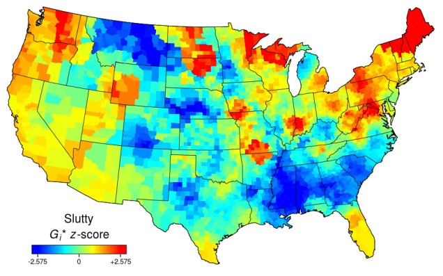 word mapper us swears slutty