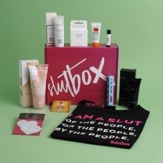 Slutbox